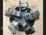 "5 1/2"" PDC bit, 5-wing  - Unused"