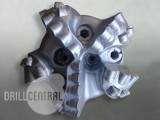 "7 7/8"" 5wing PDC bit matrix body"