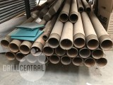 NW casing - 3m lengths