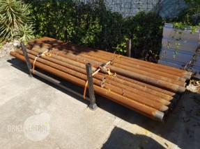 NW casing package and 2 x NMLC barrels (1.5m)