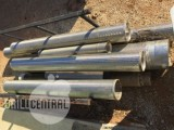 Stainless Steel Condamine well screen package