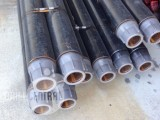 "6"" OD x 6m length w/4""IF Pin/Box Drill Rod wall thickness 6.35mm"