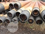 "4 1/2"" RC Drill Pipe - Remet - 6m (USED & Near NEW)"