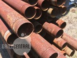 HQ drill rods - Used