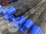 "2 1/2"" - Z Thread Drill Pipe - 4m"