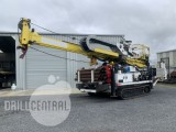 Mobile Drill B37 – SONIC - Purchased new – 2012
