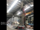 2011 Comacchio MC 450P Drill Rig