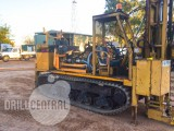 Coring Drill Rig - 2010 Circa Bombardier custom rig