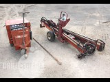 Ditch Witch 215 Jet Trac Directional drill