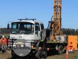 Intertech 550 Drill Rig