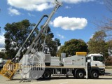 FS 300 MULTI POURPOSE DRILL RIG - New
