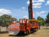 Hanjin Multipurpose - MP35 Drill Rig for sale