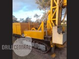 Track Mounted Drill Rig