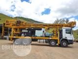 XDR 1200 MULTI-PURPOSE DRILL RIG