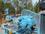 Gaso Mud Pump Duplex 5 1/2'' x 10''