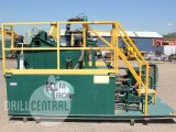 "Kemtron Mudbug 130"" Mud recycling unit/solids separator"