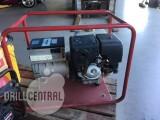 Stick welder and gen set - 200 amp
