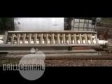 Aluminium Loading Ramps 6 tonne