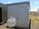 20 foot CONTAINER with amenities