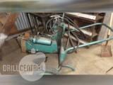 Bucking Machine  - Hydraulic, Portable