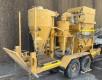 RC sampling trailer Custom built