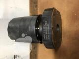 Air swivel for a Sandvik DR580 drill