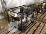 Generator- 6kva Diesel, mine spec