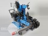 EZI-BREAK 12 HAMMER BREAK OUT MACHINE