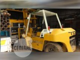 Forklift - TCM FD5026