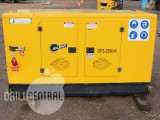 Generator Diesel - Agrison