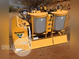 Vermeer GM30 Grout Mixer (Double)