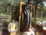 Hydraulic Reel