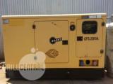 GENERATOR SET 20 KVA - New