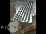 Metal Trays NQ 7 row