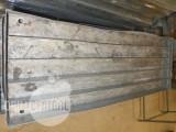 HQ 5 row, metal spot welded core trays