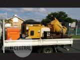 Vacuum Excavator Vermeer VSK100D