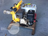 "Petrol 2"" delivery pump"