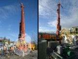 Drill Package - Hanjin D&B 45 CBM drilling rig and Additional Equipment