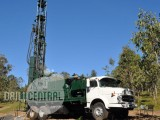 DRILLING BUSINESS FOR SALE - COMPLETE