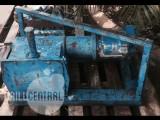 Bean FMC Triplex Pump – WL1118SC