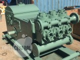 EWS 440- Triplex Mud Pump - used Bare pump