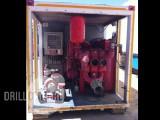 """HT-400 Halliburton Pump w/ 6"""" Plungers"""