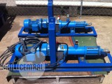 Mono MN Series Rotating Positive Displacement Pump