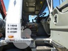 2007 Twin steer 8x8 table top truck with hiab