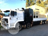 1996 International T2700 (compressor not included)