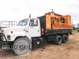 International 6 X 4 S-Line DT467