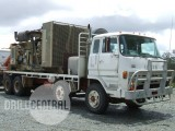Isuzu Truck SHH